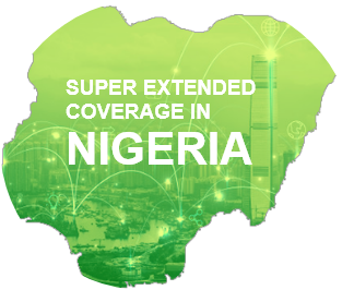 Super Extended Coverage in Nigeria