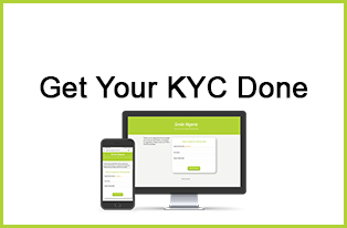 Get Your KYC Done